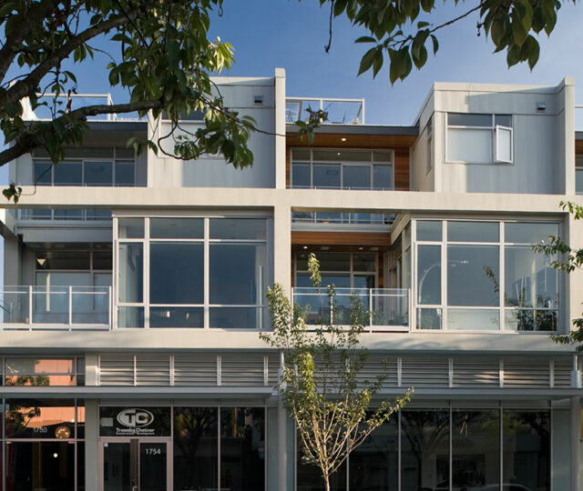 Eagleview Apartments: TCD Development Group